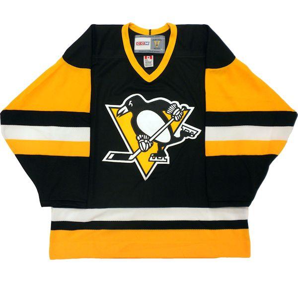 Jersey vintage penguins